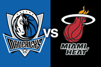 Heat Mavs part 2