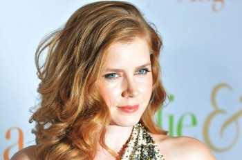 Amy Adams comes from a big family, she has 4 brothers and 2 sisters