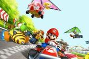 Mario Kart 7: Nintendo 3DS Game Review