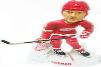 Bobble Head Stevie Yzerman