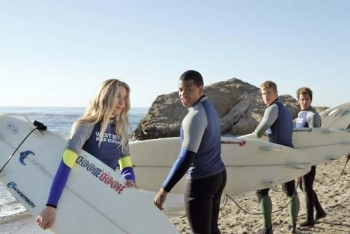 90210: Season 3, Episode 12 :: Liars