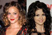 Beauty: Curly Hair Styles