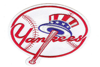Yankees Patch