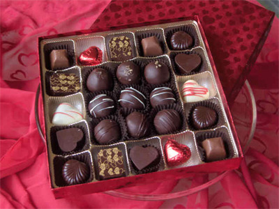 Valentine S Day Gift Ideas Part 1 Chocolate Candy
