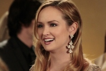 Gossip Girl: Season 5, Episode 10 :: Riding In Town Cars With Boys