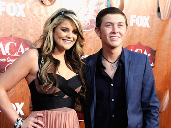 American Country Awards 2012 Recap