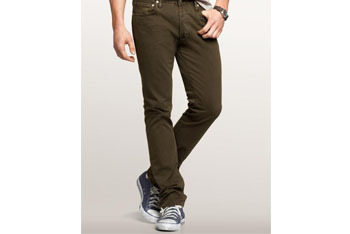Skinny Fit Jeans, The Gap, $64.50