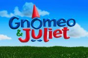 "Emily Blunt and James McAvoy Talk ""Gnomeo and Juliet"""