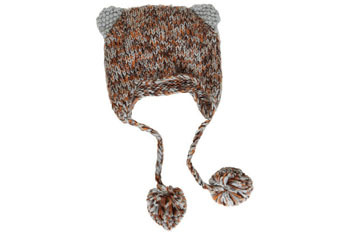 Can Hardly Bear knit hat, $19.99, at MODCLOTH.com