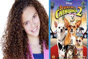 Madison Pettis/Beverly Hills Chihuahua 2