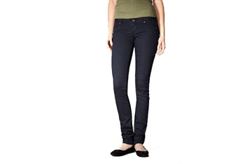 Dark navy jeggings, $29.90, at Garage Clothing