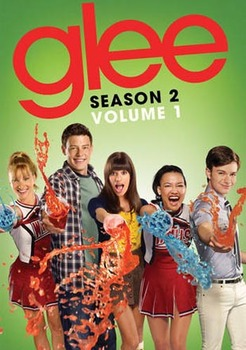 Glee Season 2 Volume 1