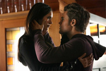The Vampire Diaries: Season 2, Episode 14 :: Crying Wolf