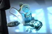 Little Big Planet 2 screenshot