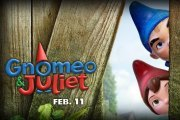 Gnomeo and Juliet Movie Review