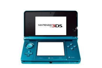 Nintendo 3DS official picture