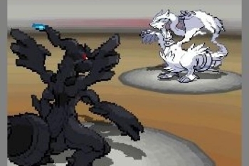 Pokemon Black and White Game Preview