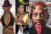 Rodman Ridiculousness