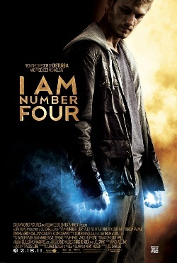I Am Number Four Movie Review