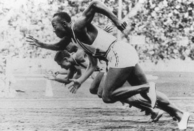 African American Athletes