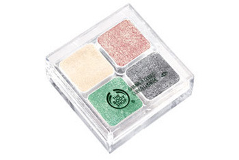 Special Edition Ice Cool Eyes Shimmer Cube