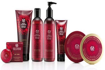 Our Fave Body Shop Stuff!