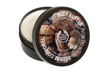 Brazil Nut Body Butter