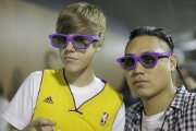Justin Bieber's Buddy: His Director Jon Chu!