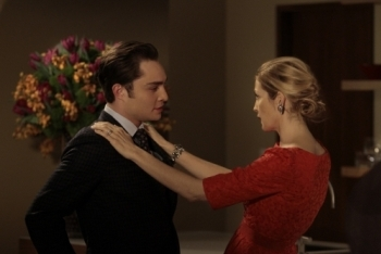 Gossip Girl: Season 4, Episode 16 :: While You Weren't Sleeping