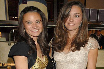Pippa Middleton Bio