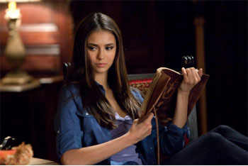 The Vampire Diaries: Season 2, Episode 16 :: The House Guest