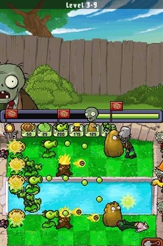 Courtesy of Popcap Games