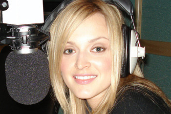 Fearne Cotton Bio