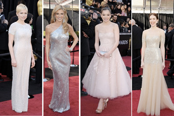 Fashion Police: 83rd Academy Awards