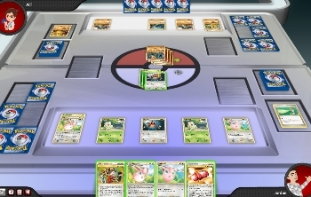 TCGO - photo courtesy of Pokemon Company International