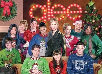 Glee: Season 2, Episode 10 :: A Very Glee Christmas