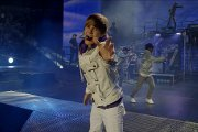 Justin Bieber: Never Say Never Film Review
