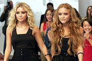 Get the Look :: Mary-Kate and Ashley Olsen (pg. 2)