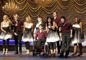 Glee: Season 2, Episode 9 :: Special Education