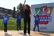 Recess Rocks Video Contest: Kids Fight Obesity