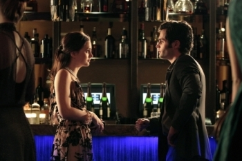 Gossip Girl: Season 4, Episode 17 :: Empire of the Son
