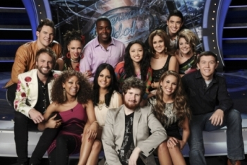 American Idol: Season 10, Episode 16 :: Top 13 Perform