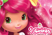 Strawberry Shortcake: Puttin' on the Glitz : Exclusive Clip