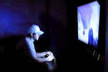 Video Game Addiction