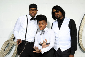 Janelle and Her Band