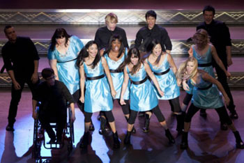 Glee: Season 2, Episode 16 :: Original Song