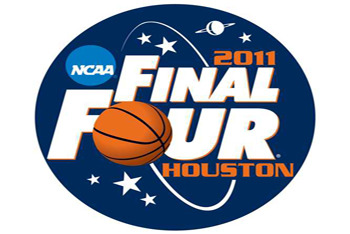 Houston Hosts Final Four