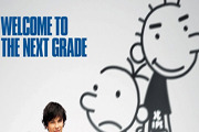Preview diary of a wimpy kid rodrick rules poster pre