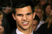 Taylor Lautner Biography