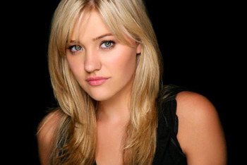 AJ Michalka Bio / Get the Look